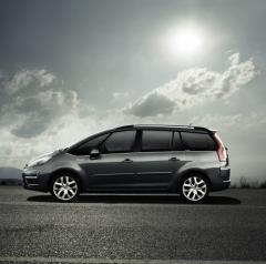 Автомобил Citroën Grand C4 Picasso