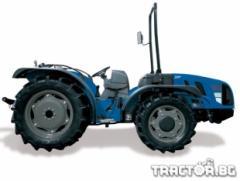 Трактор BCS VOLCAN SDT
