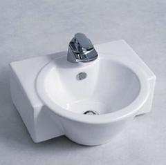 Порцеланова мивка KT-10
