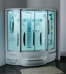 Парна душ кабина MY-2245