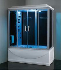 Парна душ кабина MY-2267