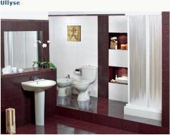 Санитарна керамика с търговска марка Vidima
