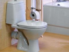WC комплекти Korona