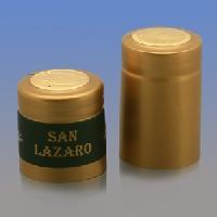 Термосвиваеми PVC капсули за растителни олиа и