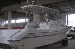 Sport boats, sailing: yachts, catamarans