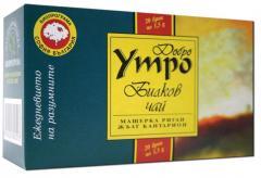 Phyto-tea