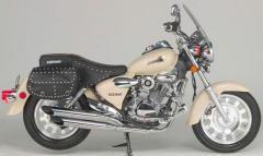 Мотор Superlight 125