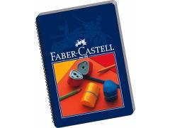 Тетрадка Faber Castell 60л голям формат