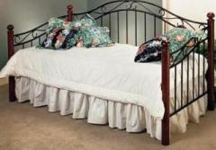 Спалня кована