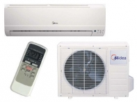 Климатик MSG-09HRN2 Compact Outdoor