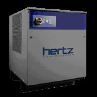 Изсушители за сгъстен въздух  hrd / g