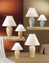 Лампиони и нстолни лампи