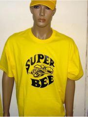Тениска Super bee