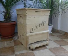 Пчелни кошери  12 рамкови Дадан Блад