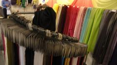 Тъкани за облекло