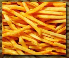 Frying fats