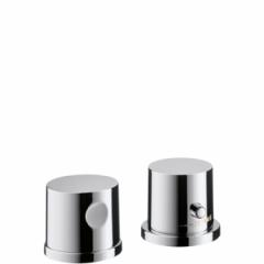 Термостатен смесител Axor Uno