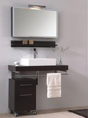 Мебели за баня Plano Inox