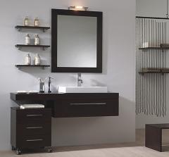 Мебели за баня Plano Box