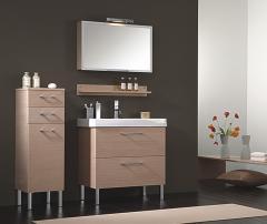 Мебели за баня Time