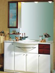 Мебели за баня Carisma