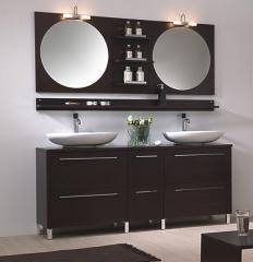 Мебели за баня Sole