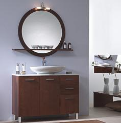 Мебели за баня Luna