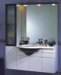 Мебели за баня Prisma