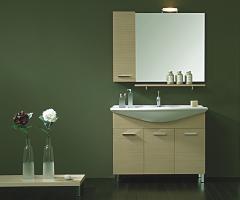 Мебели за баня  Rovino