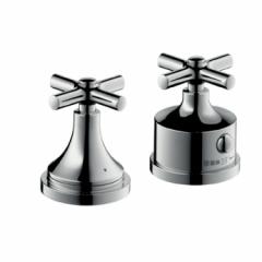 Термостатен смесител вана/душ Hansgrohe Axor