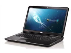 Лаптоп  Dell Inspiron N7010 P6200 Black