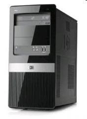 Персонален компютър HP Pro 3120 MT