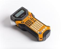 Мобилен професионален етикетен принтер PT7600