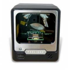 Баркод Скенер AURES PS-75G-U OMNI USB