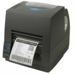 Термотрансферен принтер CITIZEN CLP 621