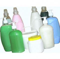 Technical disinfectants
