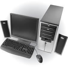 Компютър Commtech Intel iH55 Desktop System