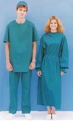 Clothes, medical