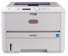 Принтер Oki B 430d