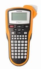 Мобилен професионален етикетен принтер PT7100VP