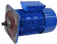 Трифазен асинхронен електродвигател тип СТ – 240;