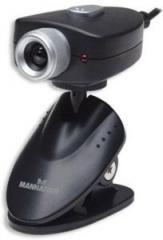 Уеб камера 5 Mega Pixel черна