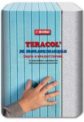 Теракол за топлоизолация