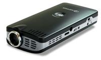 Мини проектор PocketCinema Т10, AIPTEK, 6 лумена