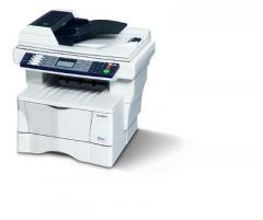 Лазерен принтер/копир/скенер KYOCERA FS-1118 MFP