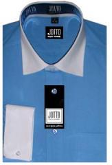 Риза мъжка с дълъг ръкав