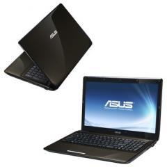 Преносим компютър ASUS K50ID-SX233V/15.6/T6500
