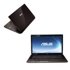 Преносим компютър ASUS K72JR-TY162 /17.3/P6100