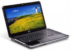 Лаптоп Lifebook AH531 Фуджицу-