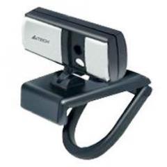 Камера с микрофон PK-720MJ, с щипка,прот.за лещи,